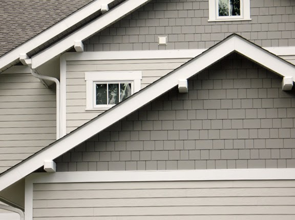 Fiber Cement Board Exterior : Colortones siding painting proper exterior on