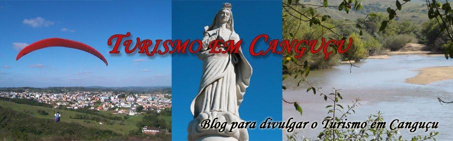 turismo em canguçu