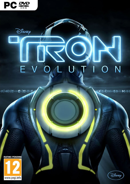 Tron Evolution [1 link][Full]