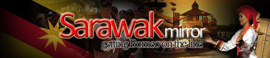 Sarawak Mirror