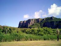 Suicide Cliff, Saipan