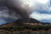 Pagan Volcanio
