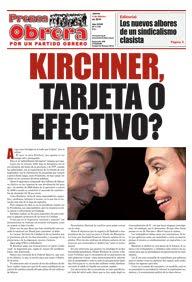 Prensa Obrera 1116