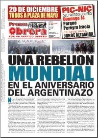 Prensa Obrera 1065