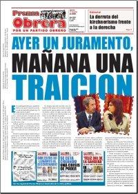 Prensa Obrera 1046
