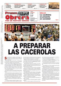 Prensa Obrera 1004