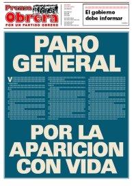 Prensa Obrera 966