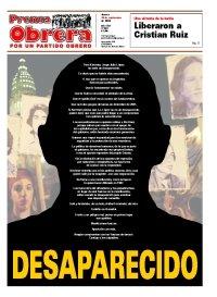 Prensa Obrera 965