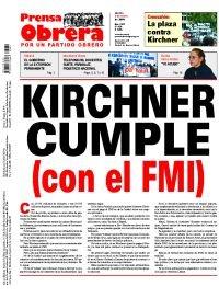 Prensa Obrera 930