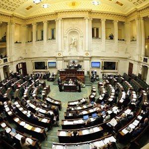 Overheidsinstellingen de federale overheid - Kamer van water in de kamer ...