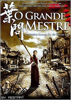 O Grande Mestre – Dublado