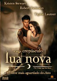 Baixar Filmes Download   A Saga Crepúsculo   Lua Nova (Dual Audio) Grátis