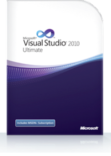 Microsoft Visual Studio 2010 Ultimate x86