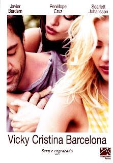 Baixar Vicky Cristina Barcelona Dublado/Legendado