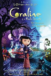 Baixe imagem de Coraline e o Mundo Secreto (Dublado) sem Torrent
