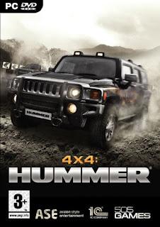 Hummer 4x4