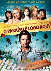 Baixar Filme O Paraíso é Logo Aqui (Dual Audio)