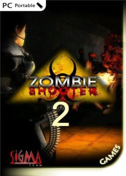 Zombie Shooter 2 (PC) 2012