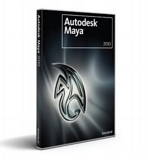 Autodesk Maya 2010 download baixar torrent