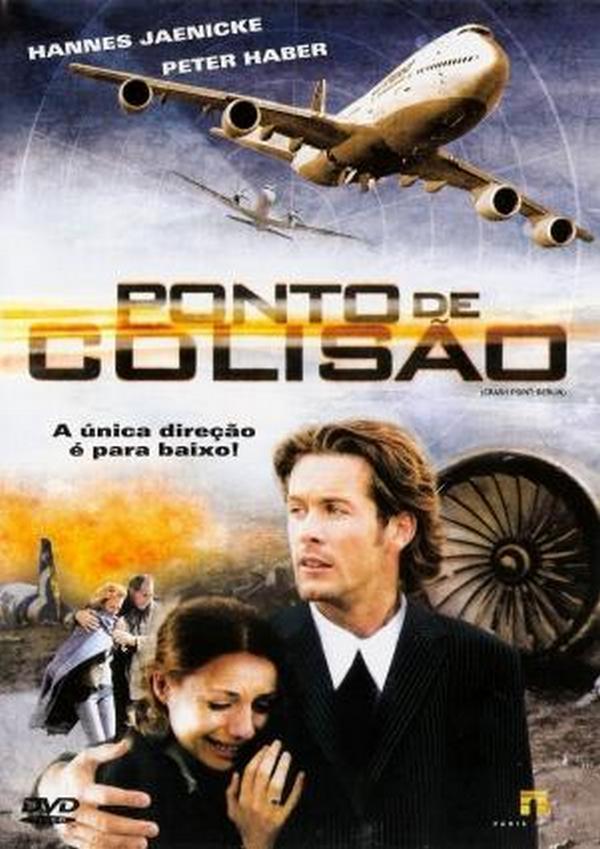 Baixar Filme Ponto de Colisao   DualAudio Download