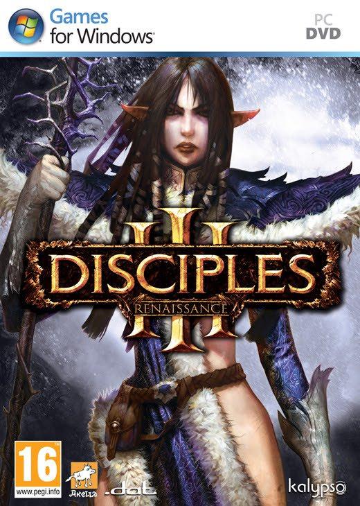 Disciples 3 Renaissance  PCFULL (2010)