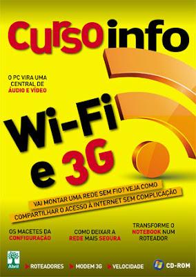 Download Curso Info WiFi e 3G 2010