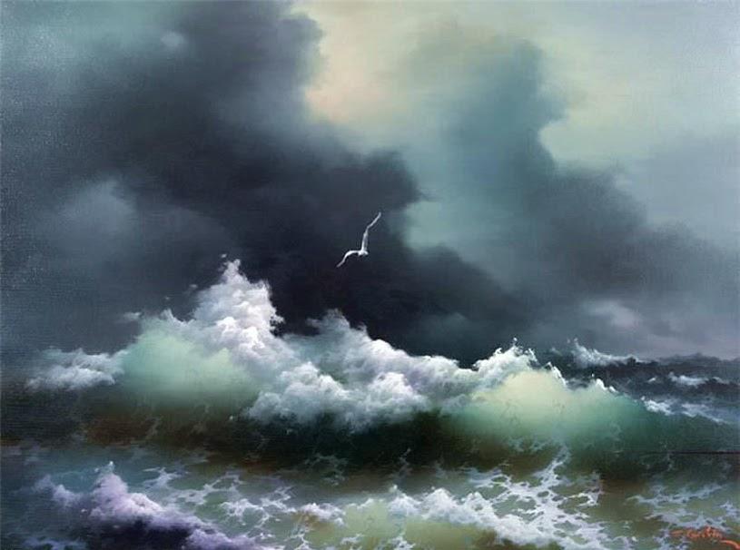 Hindart3 Paintings By Eugene Garin