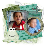 Kamren and Kaiden