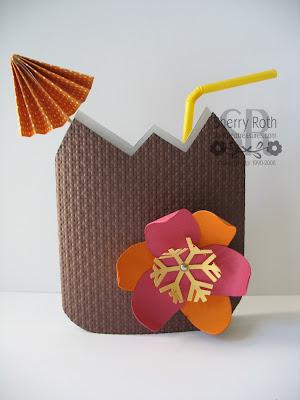 Coconut Card