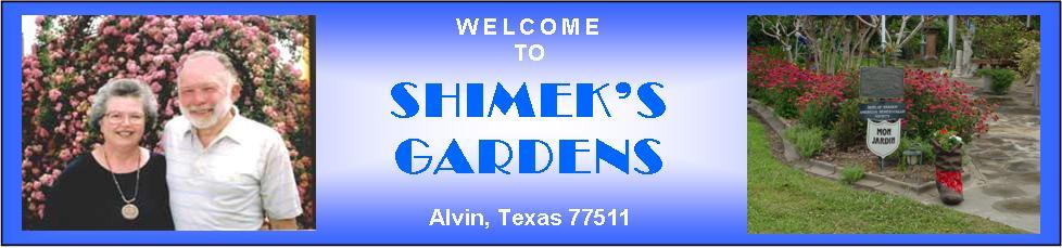 shimek gardens