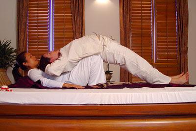 smile thai massage erotisk dans