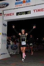 2010 - I became an Ironman