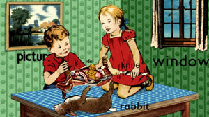 Rabbit by Run Wrake