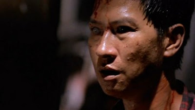Nick Chung in The Beast Stalker