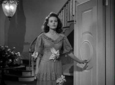 Jeanne Crain in A Letter to Three Wives