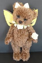 Spring Fairy Bear