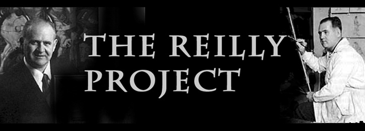 The Reilly Project