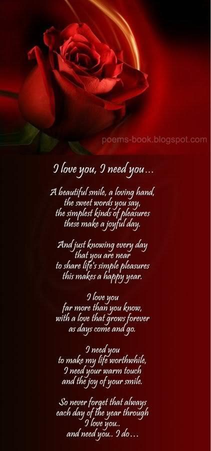love you mommy poems. love you mom poems. love you