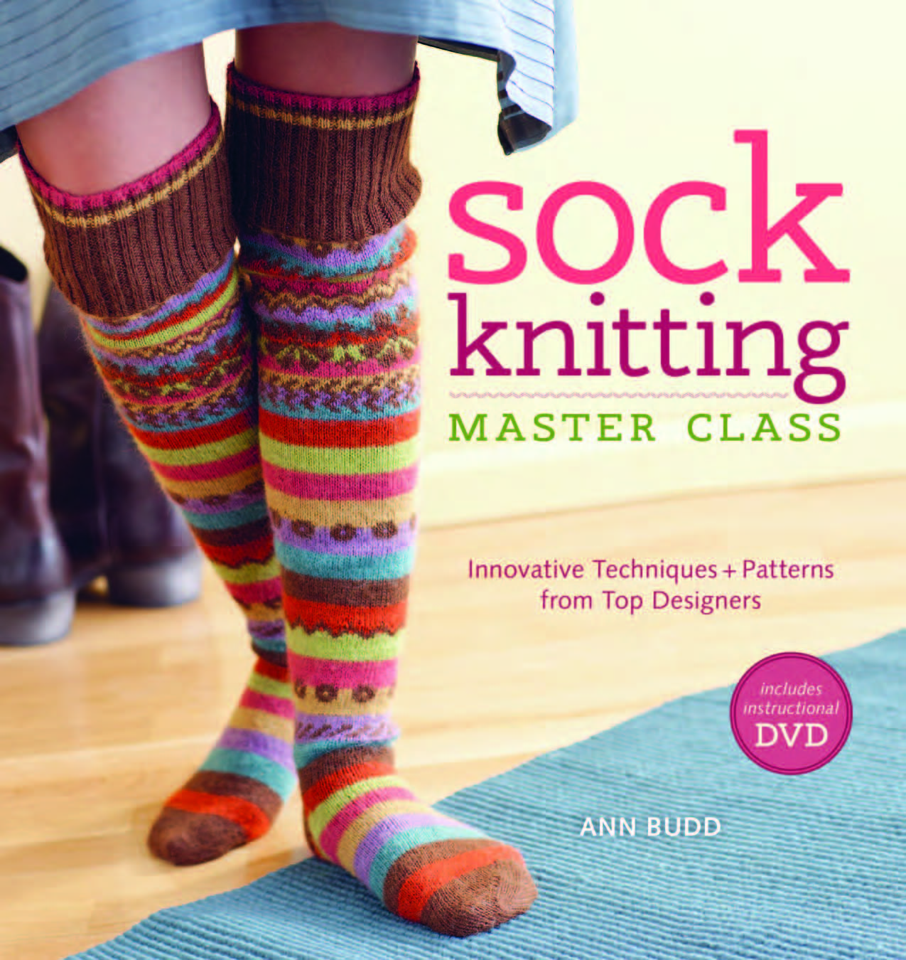 Knitting Classes : Too Good to be True