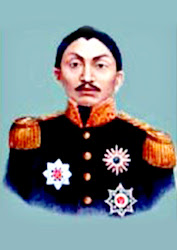 Sri Susuhunan Pakubuwono VI