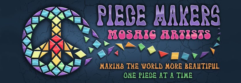 PieceMaker Mosaic Artists