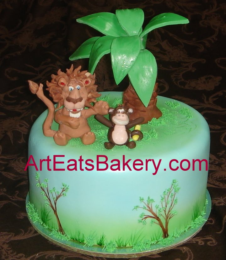 food lion bakery cakes
