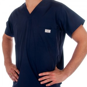 Doctors on Nursing Uniforms