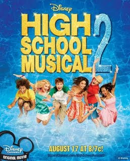 High School Musical 2 - .avi