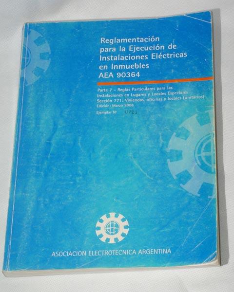 Instalaciones el ctricas reglamento el ctrico for Eliminar electricidad estatica oficina