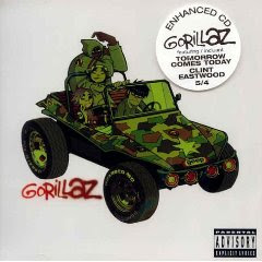 Baixar cd Gorillaz    Gorillaz | músicas