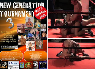 New Generation Turnament  NGT3 2