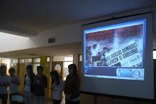 """16 de setiembre """"Día de los derechos de los estudiantes secundarios"""""""
