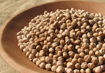 Rancho Gordo Chickpeas
