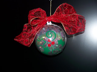Vinyl For Cricut Happenings Christmas Ornament Made W Cricut Vinyl